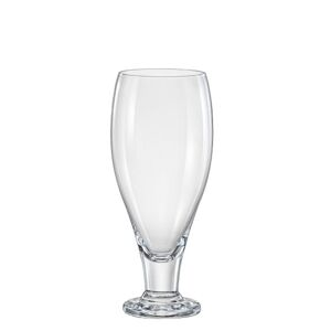 Crystalex Sklenice na pivo HOME BAR 380 ml, 4 ks
