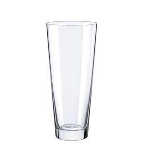 Rona Skleněná váza KONUS 300 mm