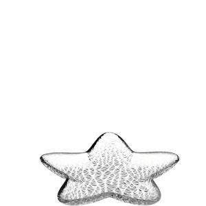 Leonardo Miska hvězda VIVO čirá 31 cm