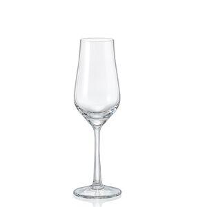 Crystalex Sklenice PRALINES 100 ml, 4 ks