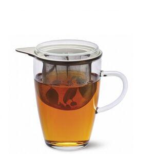 Simax Hrnek Lyra se sítkem na čaj 350 ml