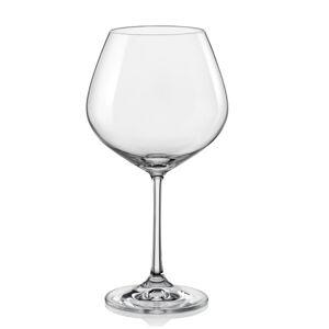 Crystalex Sklenice na víno VIOLA 570 ml