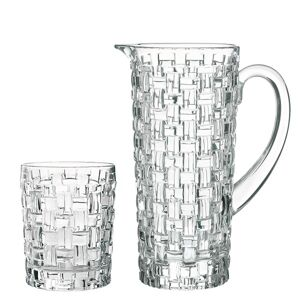 Nachtmann BOSSA NOVA Pitcher set (1+4)