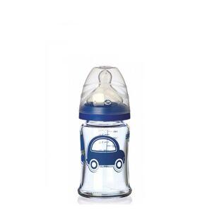 Simax Kojenecká láhev AUTO 150 ml