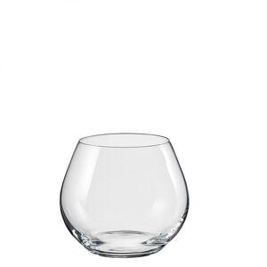 Crystalex Sklenice AMOROSO 340 ml, 2 ks