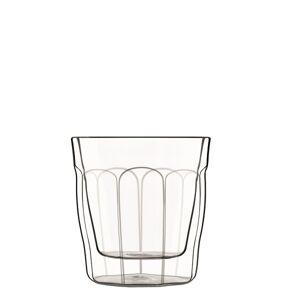 Luigi Bormioli termo sklenice WHISKY 320 ml, 2 ks