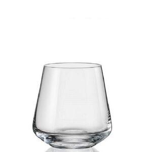 Crystalex Sklenice SANDRA 400 ml